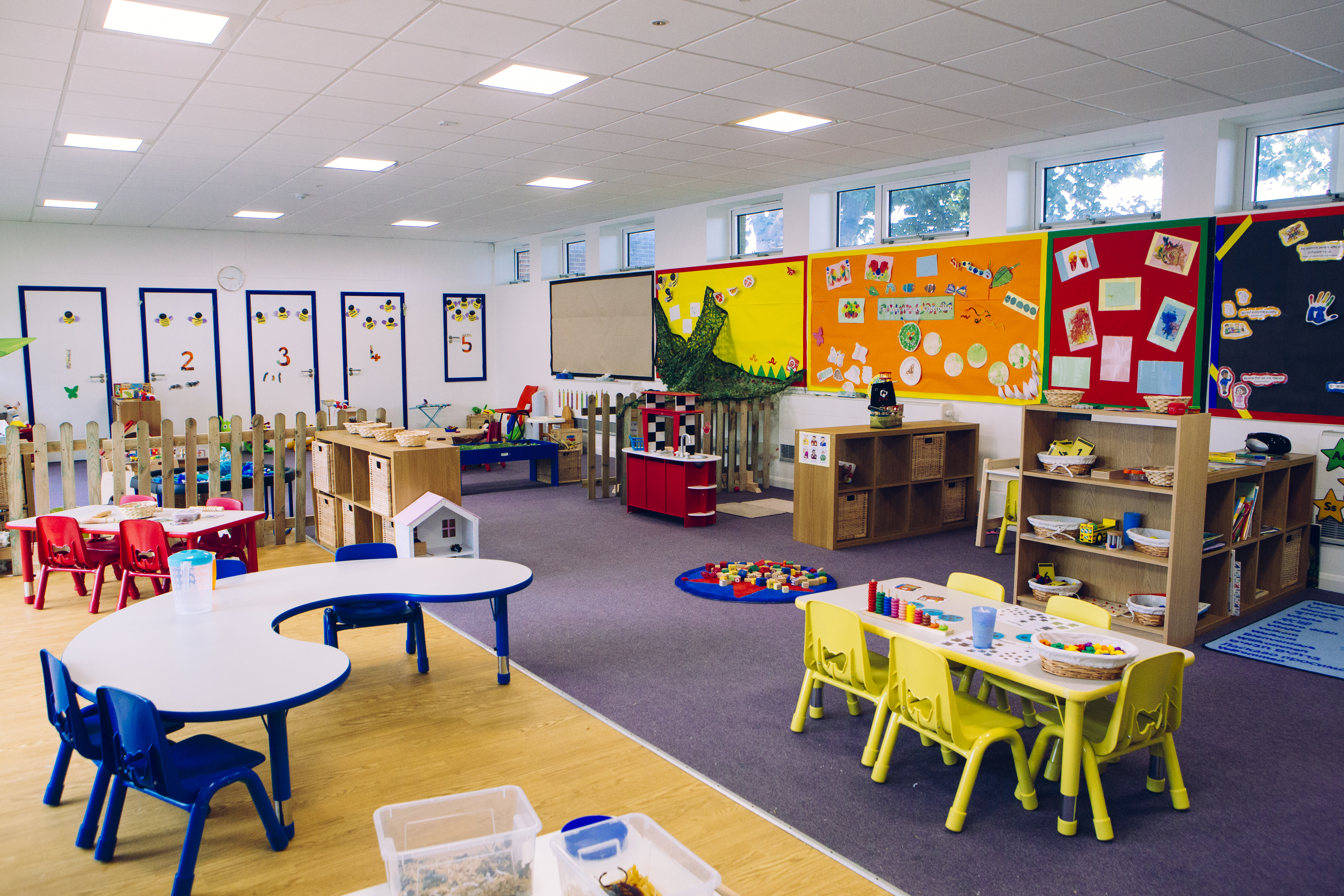 First Friends Day Nursery Eastleigh